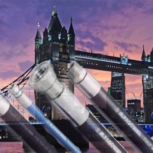 London hoses and hydraulics