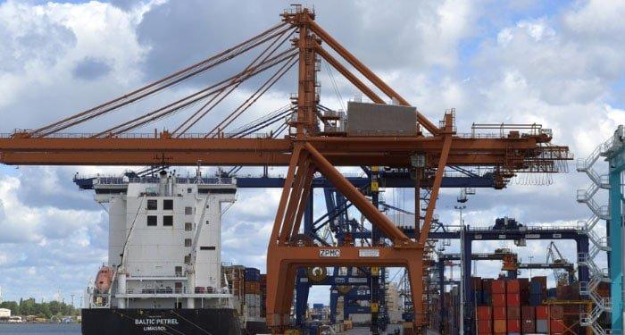 hydraulic boat lift repair