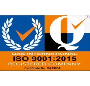 ISO 9001:2015 Completely Hydraulic