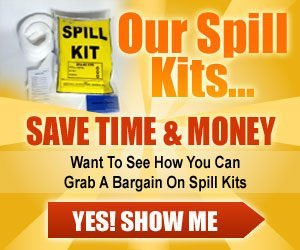 buy spill kits