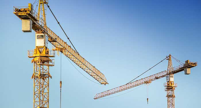 crane servicing