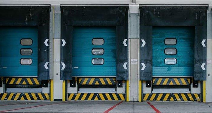 Dock Leveller Service
