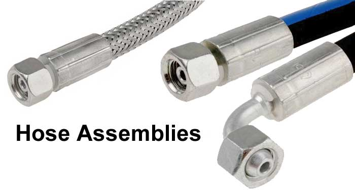 The Best Industrial Hose Assemblies