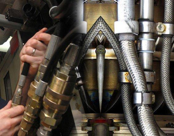 hydraulic hose specialist