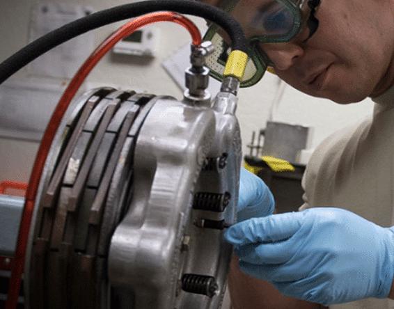hydraulics repair and design