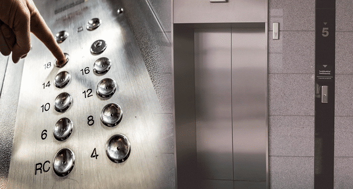 Lifts elevators