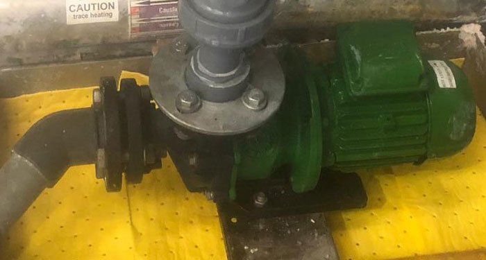 Local Hydraulic Pump Repairs