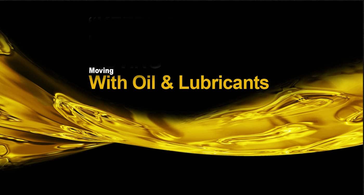 Hydraulic Oil Grades