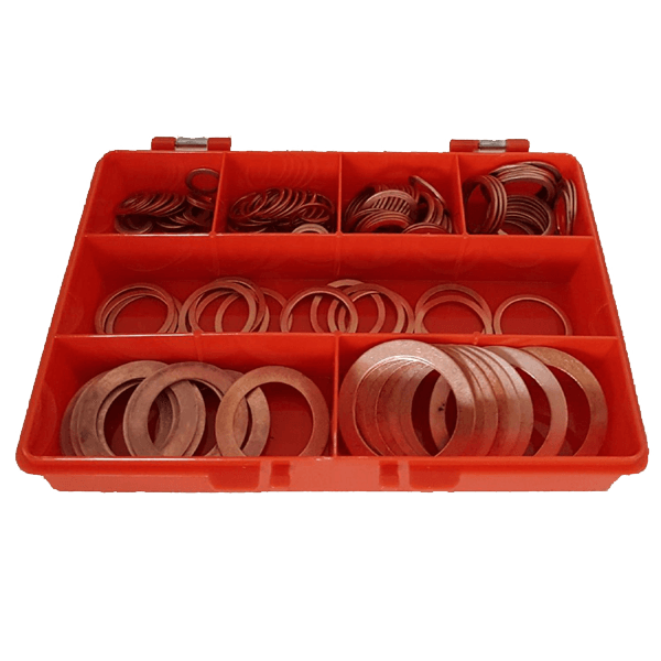 imperial copper washers