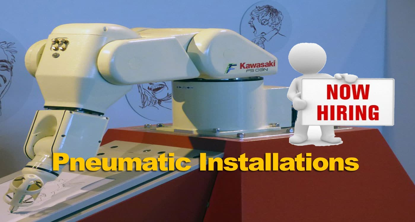 pneumatic-installation