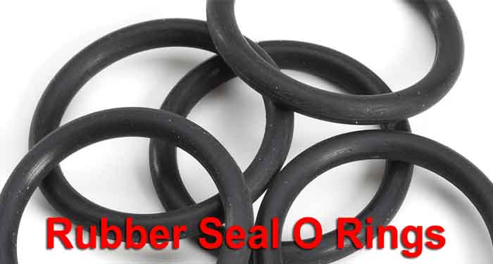 Learn About Rubber O Ring Seals