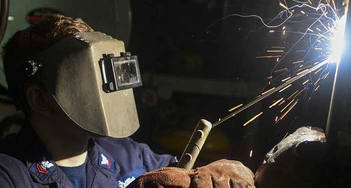 Welding Services For Hydraulics