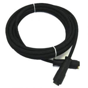 high pressure hose repairs