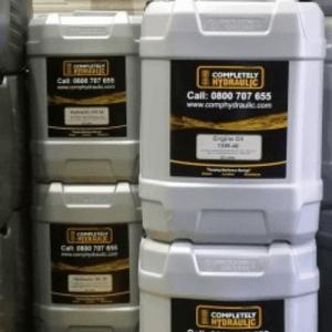local hydraulic oil suppliers