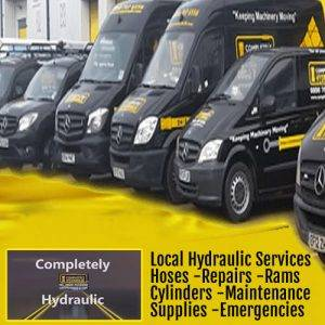 local hydraulic services