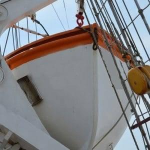 marine boat repair