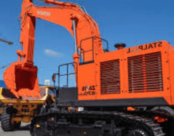 Hydraulic machinery