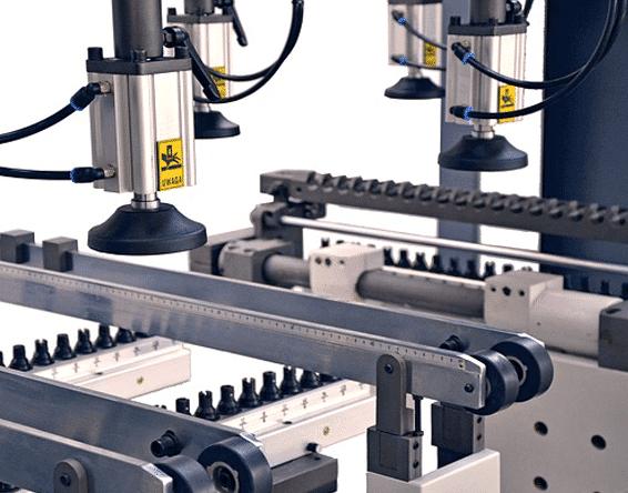 hydraulics versus pneumatics