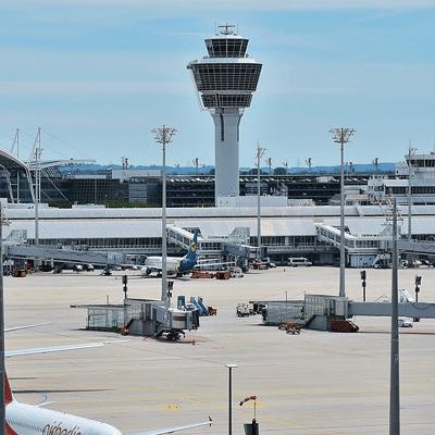 hydraulics at airports