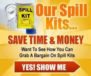 buy spill kits