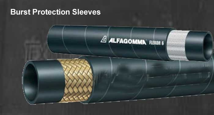 Hose Protection Sleeves