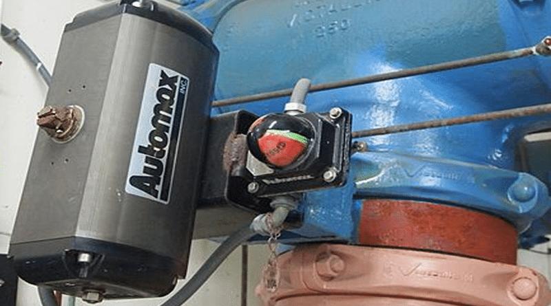 Pneumatic Actuator Info