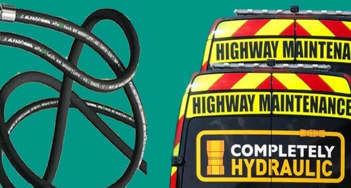 Hydraulic Services in Heathrow