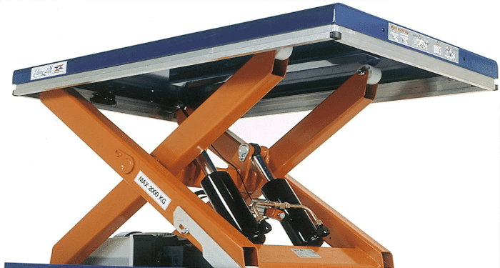 Hydraulic Lifts and Platforms