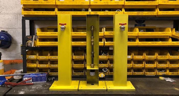 Hydraulic Repair Parts