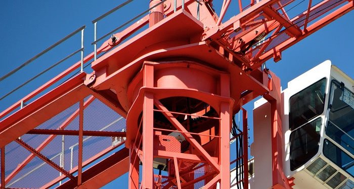 Hydraulic Brake Repairs for Your Cranes