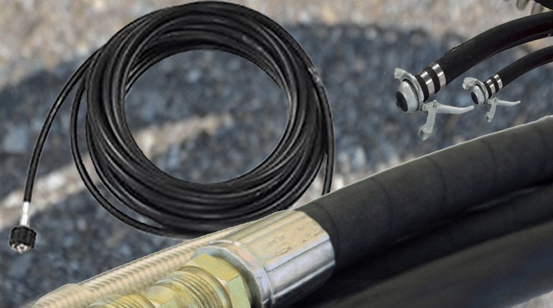 hydraulic hose suppliers