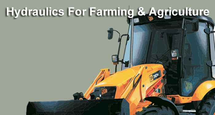 Hydraulics in Agriculture