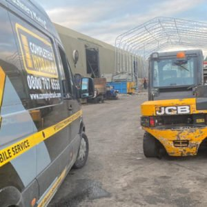mobile hydraulic and engineering