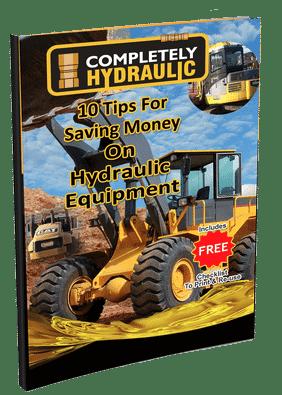 Top Ten Hydraulics tips