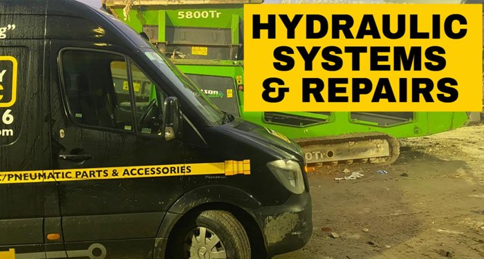 Small Hydraulic Systems