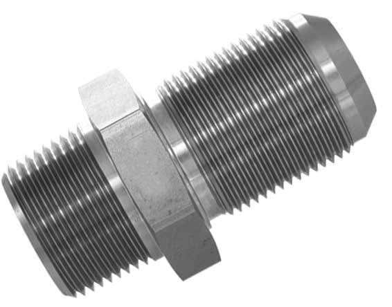 stainless steel adapter fittings